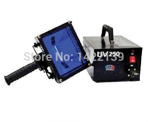 Portable UV Light curing machine 250w Brand New  цены