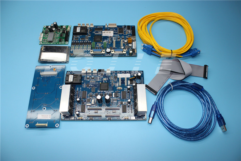 dx5 whole board set for epson solvent dx5 printerdx5 whole board set for epson solvent dx5 printer