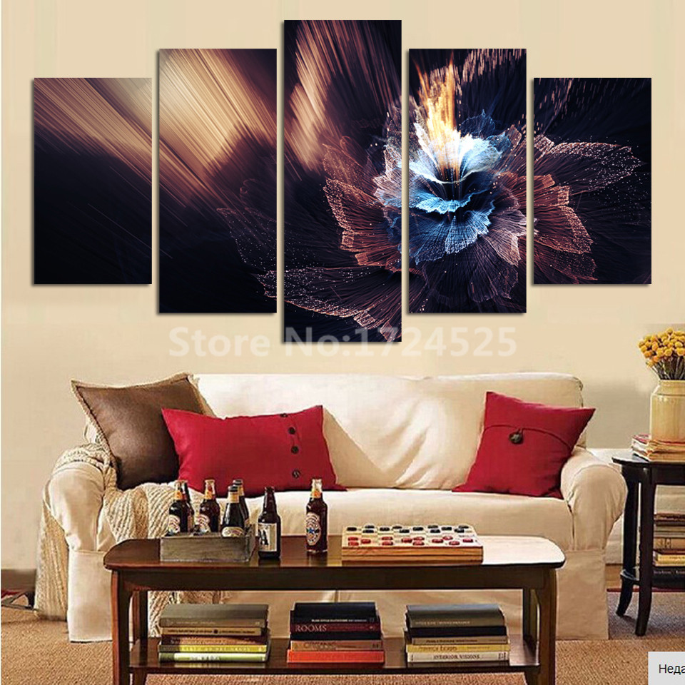 Modern Art Paintings For Living Room Online Buy Wholesale Fairy Art Paintings From China Fairy Art