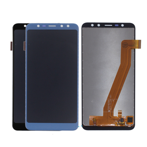 Image 2 - For Leagoo M9 LCD Display Touch Screen Digitizer Replacement For Leagoo M9 Display Screen LCD Phone Parts Free Tools