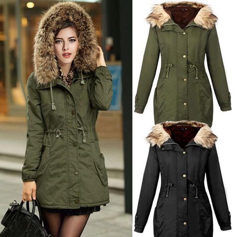 2015 women winter coat