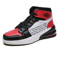 Men Basketball Shoes Jordan Retro Sneakers Men Outdoor Basket Super Sport Shoes Black Blue Red White Purple High Top Air Sneaker