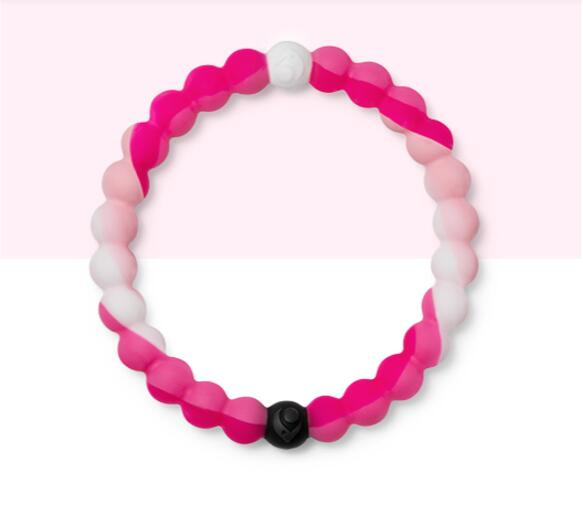 2017 Best selling fashion new lokai bracelets shark camo purple 47 colors to choose in Stocks