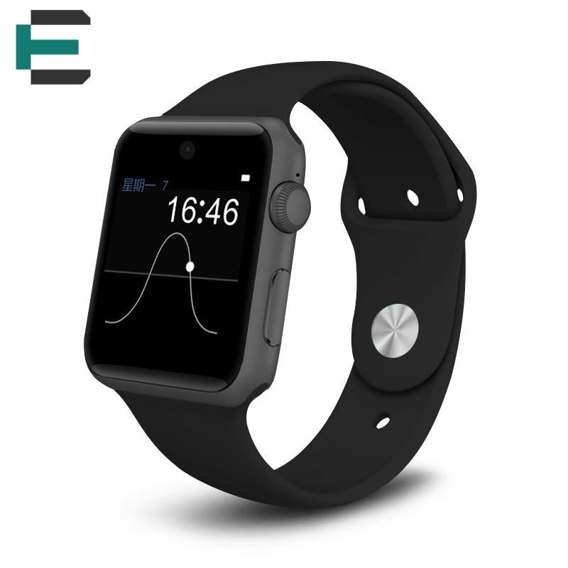 Etop DM09 Bluetooth Smart Watch HD Screen Support SIM Card Smart Wearable Devices font b SmartWatch