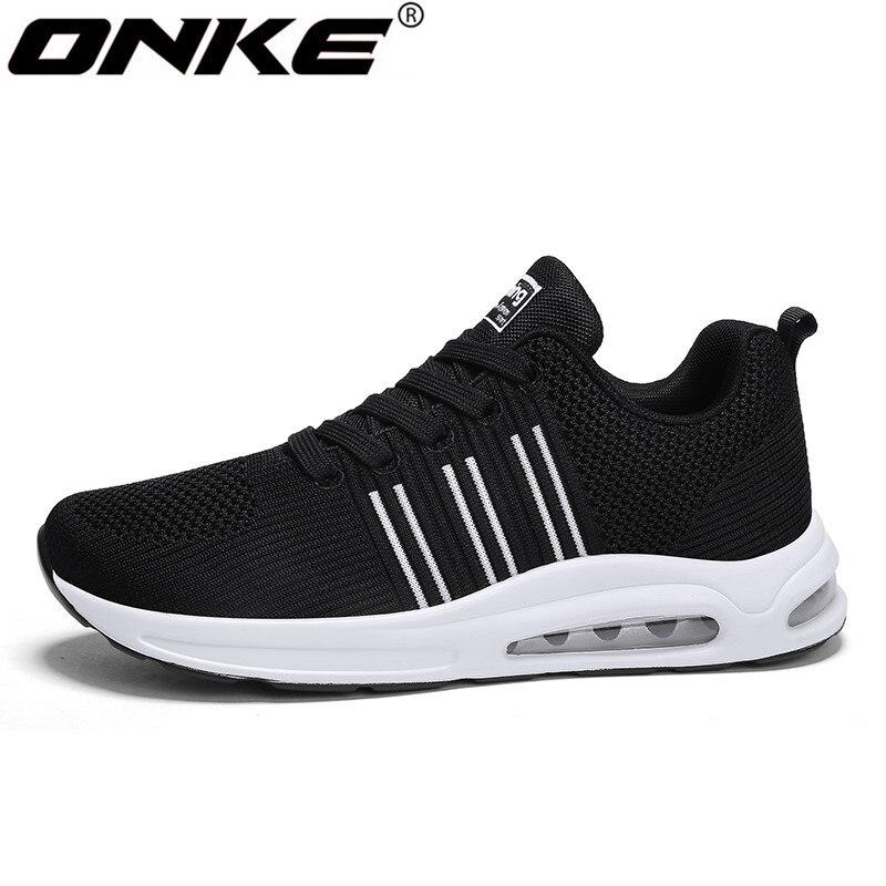 Новинка; Лидер продаж; сезон весна осень; дышащая беговая Обувь для мужчин и женщин; кроссовки для влюбленных; 891 A91