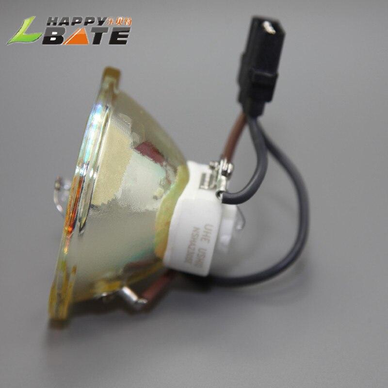 Новое место Проекторы голой лампы elplp45/v13h010l45 для EMP 6110i/EMP-6110 180 дней после родов happybate