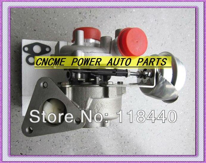 Турбо GT1749V 701855 701855 5005S 701855 0004 701855 0002 028145702P для Ford Galaxy Alhambra VW Sharan AFN AUY ASV AVG 1.9L TDI