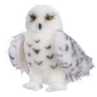 Blanco Como la Nieve de peluche de Juguete de Peluche Juguete Búho Hedwig Grande $ Number Pulgadas Adorable Peluche Suave Regalo Perfecto