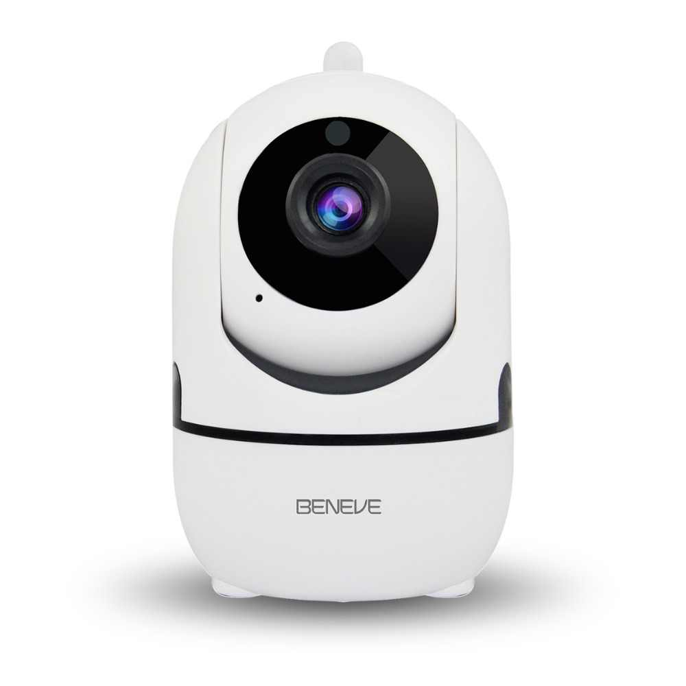 1080P IP Camera  Wireless Home Security Camera Remote Surveillance Camera Wifi Night Vision CCTV Baby Monitor