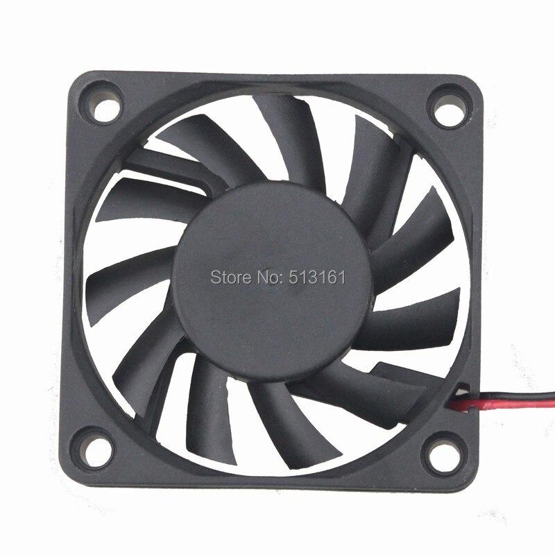 60mm 12v fan 4
