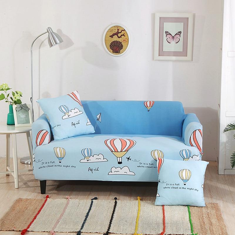 Universal Sofa Cover Tight Wrap All inclusive Stretch
