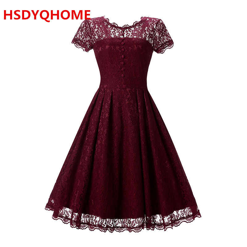 Short   Evening     dresses   Short sleeve A-line Sexy Prom party gown cheap   dress   In Stock Women's