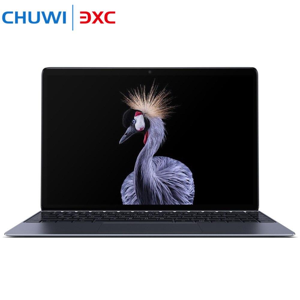 CHUWI LapBook SE Portable 13.3 pouces 16:9 FHD Intel Gemini Lac N4100 Quad Core Windows 10 4 GB RAM 32 GO ROM 1920x1080 Ordinateur Portable