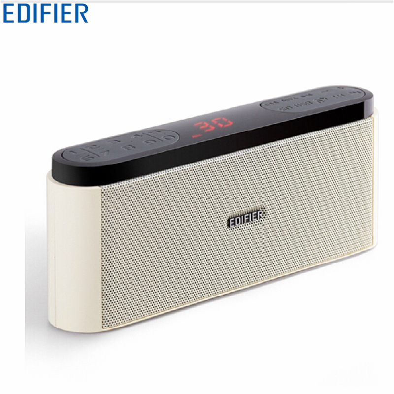 M19 Portable Mini Speaker Outdoor Stereo Subwoofer Stereo FM Radio USB SD TF Card MP3 With AUX Plug for Old People