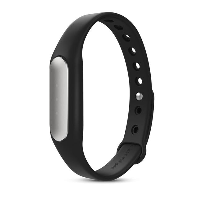 Original Xiaomi Mi Band Smart Miband Bracelet For Android4.4  IOS Waterproof Tracker Fitness Wristbands Sleep Monitor