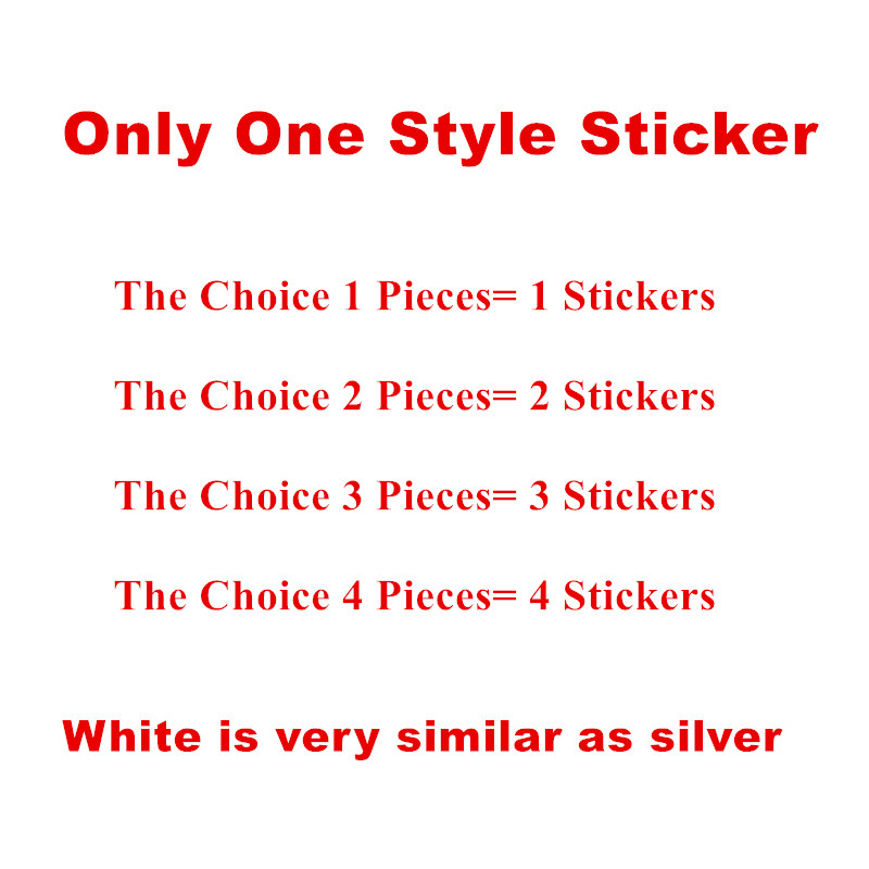 EY-002 Car sticker music should not play but fxck funny car stickers auto decals 24*14.6CM