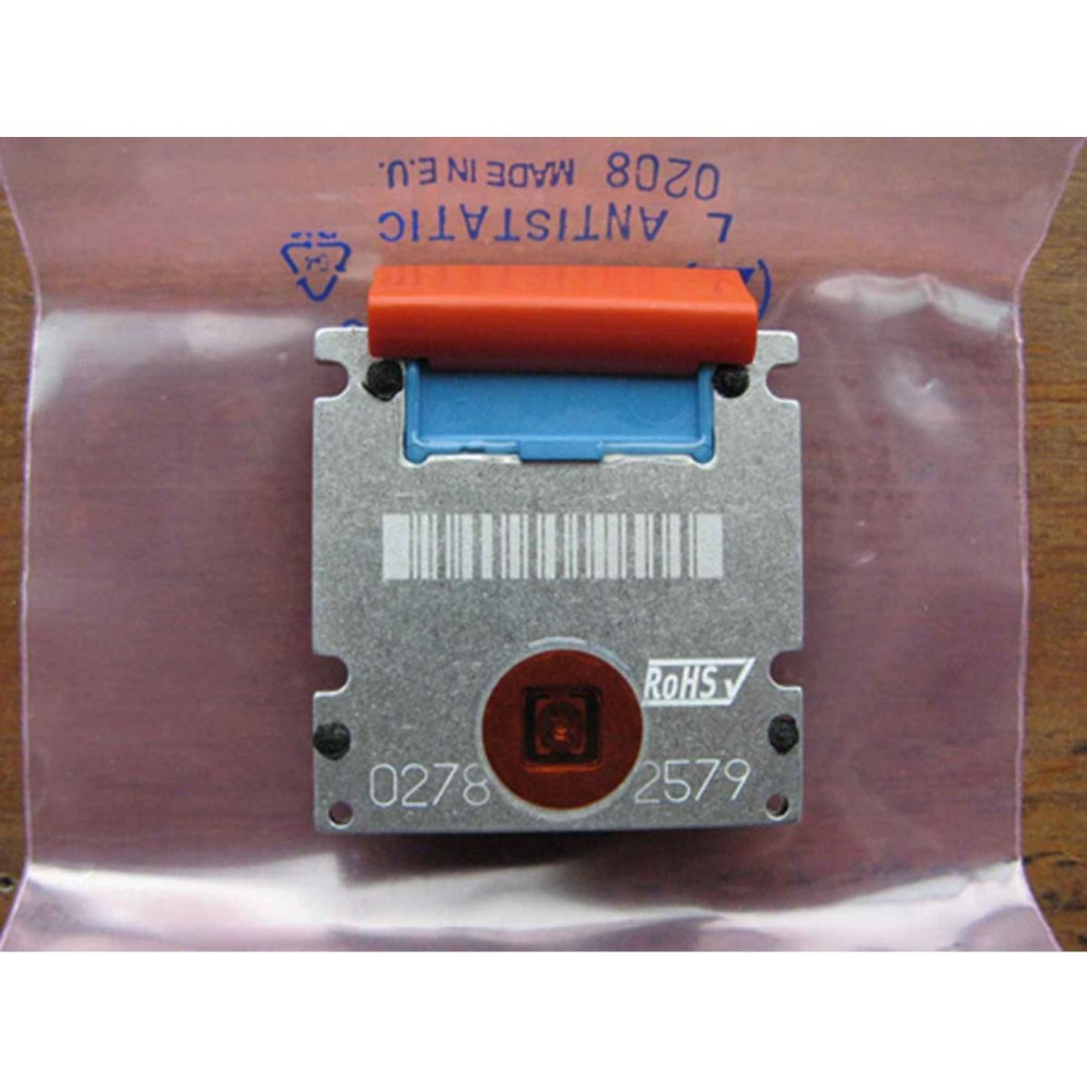 New Original <font><b>Xaar</b></font> <font><b>128</b></font> Print Head 200 <font><b>printhead</b></font> for Witcolor Myjet Gongzheng Drop on Demand Continue Ink Jet Printers image