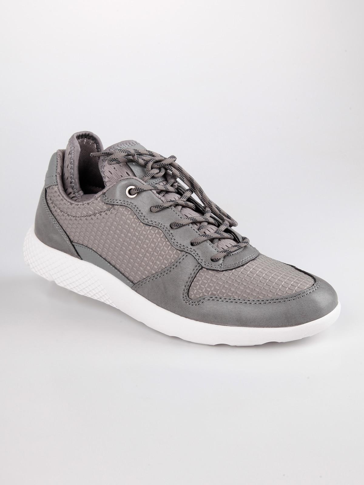 Chaussures de sport en tissu pour CLUB de GOLF américain