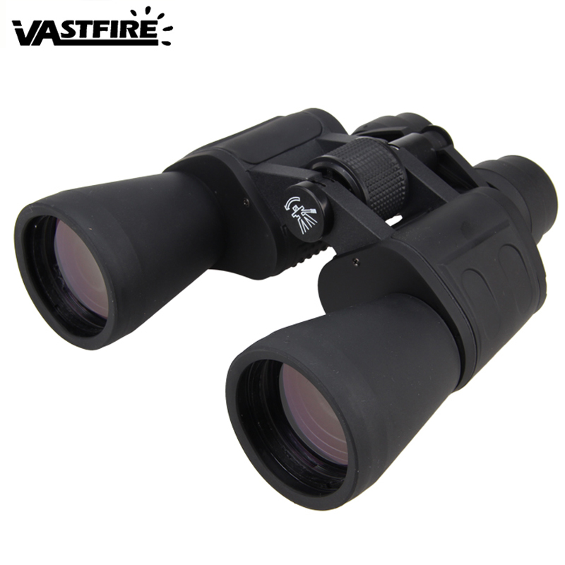 50mm Tube 10x 180x100 HD Resolution Night Vision Binoculars Waterproof Spotting Telescope stepless Zoom Hunting Optic Lens