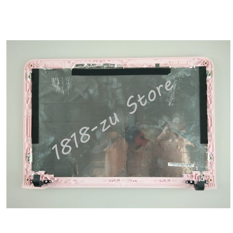 YALUZU NEW Laptop Top LCD Back Cover case for SONY for vaio SVE11 SVE111B11M 012-210A-9905-A PINK