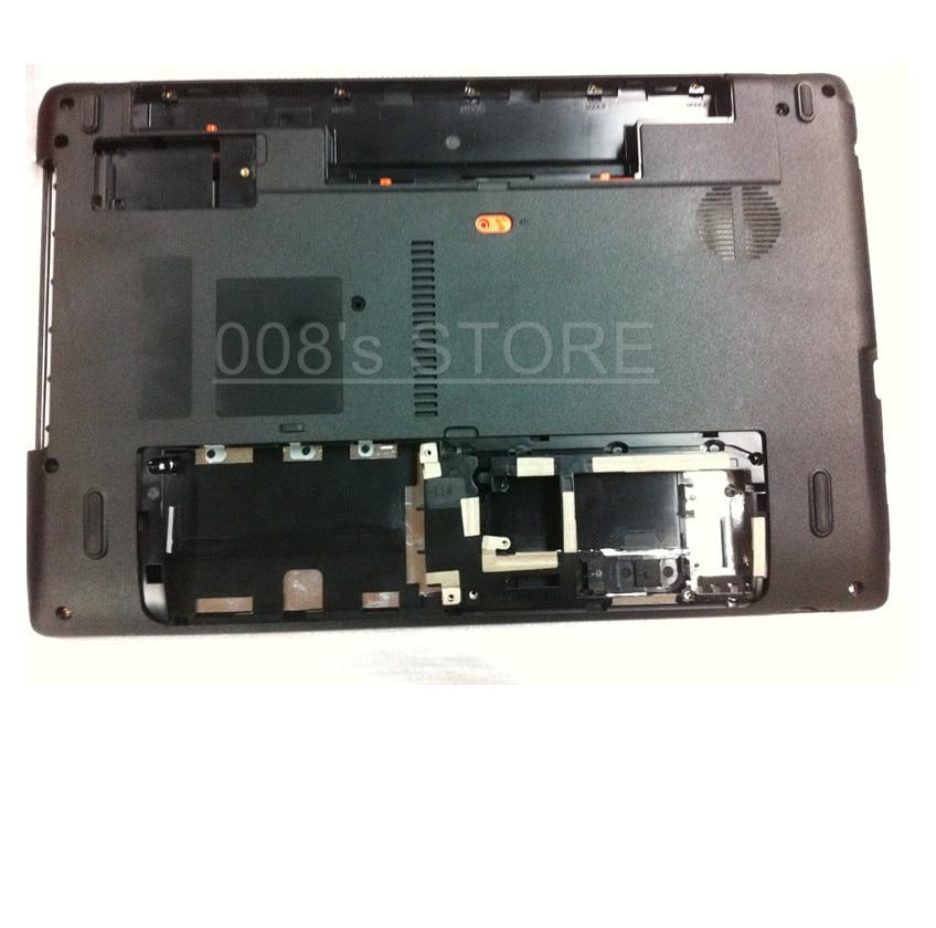 New Laptop Bottom Base Cover D For Acer 5755 5755G 5750 5750G 5750Z Good Notebook Case