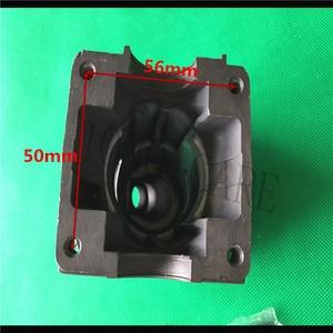 Image 3 - 40mm Xi Lanh Bơm Nhẫn Pin Bộ STIHL 021 023 MS210 MS230 MS 230 Máy Cưa Xích Linh Kiện Thay Thế