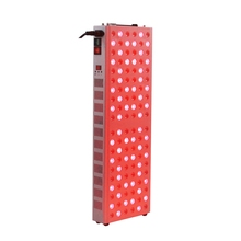 TL200 red light therapy panel 850nm 660nm with timer remote control infrared panel treatment