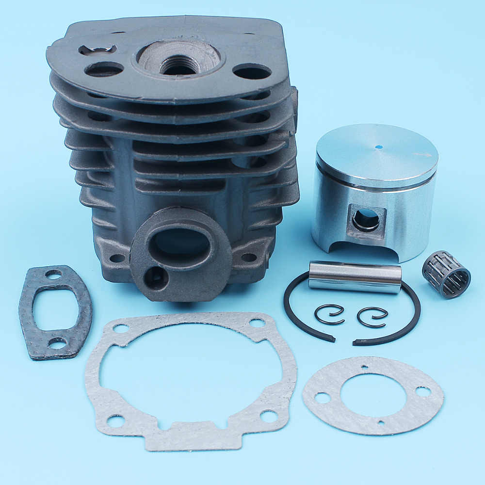 503609108,/& 503609172 Piston /& Cylinder KIT Husqvarna Replaces Husqvarna 503609102