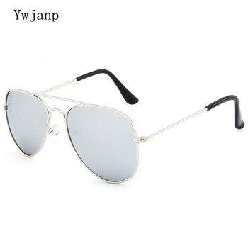 37783d7416 Nuevas gafas de sol para niños y niñas, gafas de sol para niños y niñas,  gafas clásicas de aleación de moda para bebés, gafas deportivas para la  playa