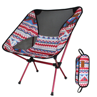 Outdoor Camping Portable Super Light Folding Table Aviation Large Aluminum Picnic Barbecue Chair Free Shipping