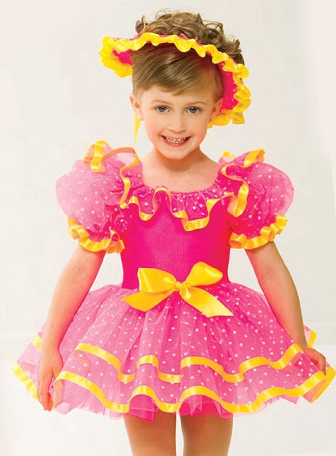 ▽2018 venta Justaucorps Ballet vestido para niños Cute princesa ...