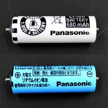 Original barbeador elétrico depilador massagem li-ion bateria recarregável para panasonic es8042 es8043 es8044 es8046 es8048