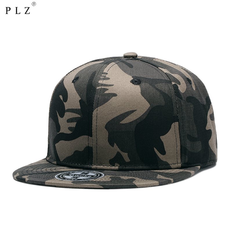 snapback baseball caps vs cap hat swag men fashion street hip hop skateboard uflage