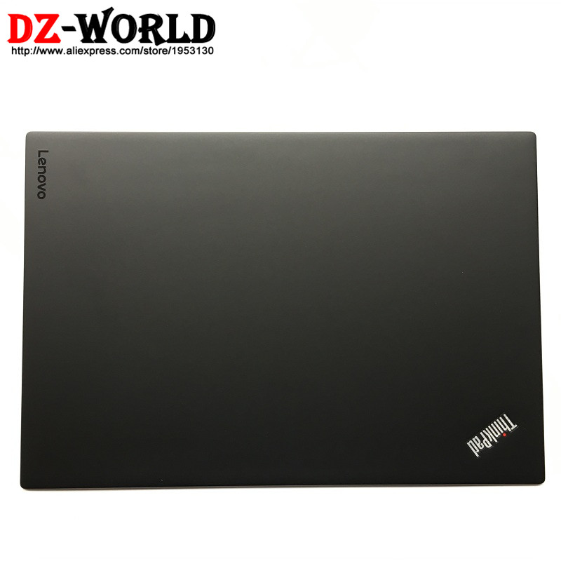 NEW Original for Lenovo ThinkPad T460S T470S Touch LCD Shell Top Lid Rear Cover Case 00JT992 SM20H45441 new original for lenovo thinkpad s5 s531 s540 lcd rear lid back cover top case black 04x1675 non touch 04x5206 touch