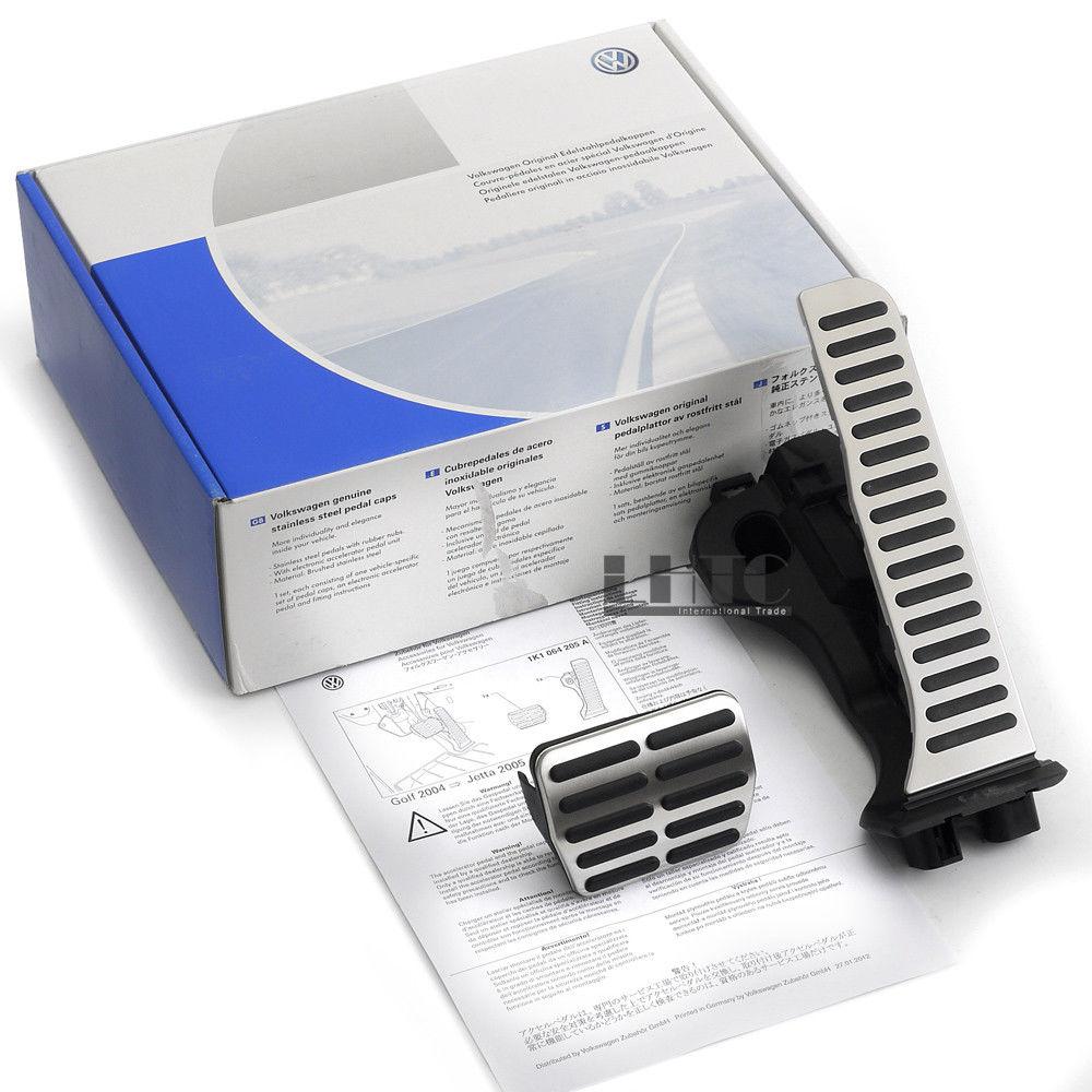 US $76 5 15% OFF DSG Automatic Transmission Electronic Throttle Accelerator  Brake Pedal For VW Golf GTI R Jetta Passat CC Tiguan AUDI A3 S3 TT-in