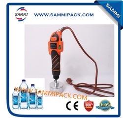 SM-II Manual bottle big power capping machine
