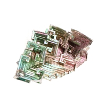 Rainbow Bismuth Crystals 20g/50g Metal Mineral Specimen