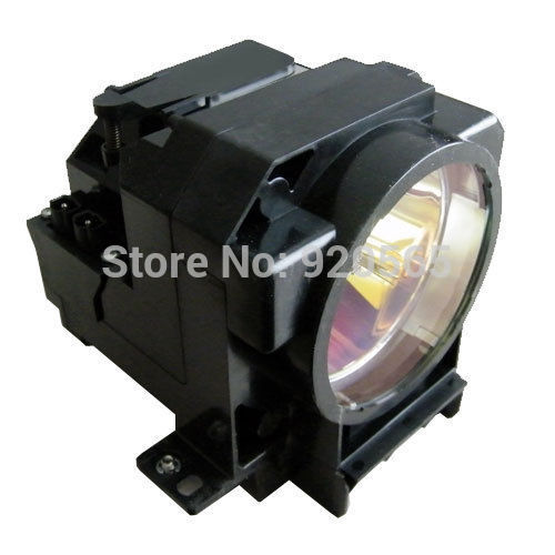 Free Shipping Replacement Projector Lamp with housing ELPLP23 / V13H010L23 for EMP-8300, EMP-8300NL, PowerLite 8300i free shipping lamtop uhe 132w compatible lamp with housing for emp tw10 emp tw10h