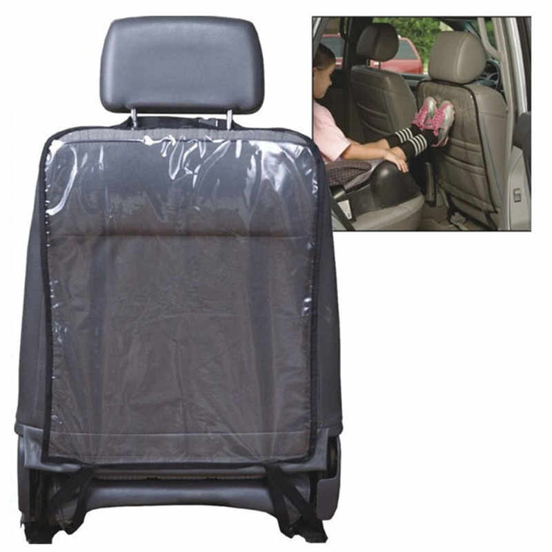 Hot Car Auto Seat Back Protector Cover For Children Kick Mat Mud Clean 18 sept 5