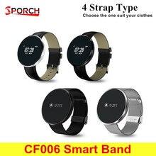 CF006 SmartBand IP67 Waterproof Blood Pressure Monitor Heart Rate font b Smart b font font b