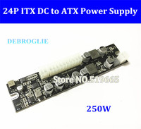 DC DC Interruptor ATX De 12 V 250 W Pico ATX PSU Pico ATX Switch PSU