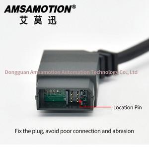 Image 5 - USB LOGO แยกสำหรับ Siemens LOGO Series PLC การเขียนโปรแกรมโลโก้! สาย USB RS232 สายโลโก้ PC CABLE PC 6ED1057 1AA01 0BA0
