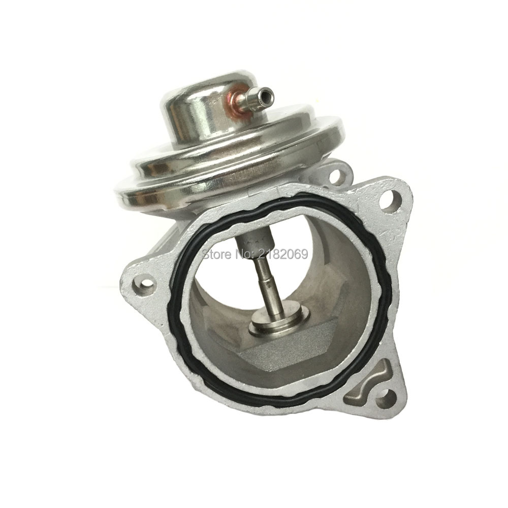 EGR VALVE FOR AUDI A3 Sportback Dodge Avenger Caliber Journey Chrysler Sebring 1.9 2.0 038131501AF <font><b>038131501AN</b></font> 68001558AB image