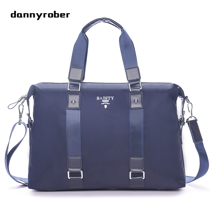 2017 Fashion Men Briefcase Business Shoulder Bag Oxford Messenger Bags Men Handbag Tote Bag Casual Travel Bag 2A vintage crossbody bag military canvas shoulder bags men messenger bag men casual handbag tote business briefcase for computer