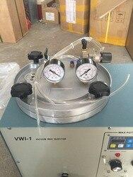 Inyector de cera a presión autoajustable, máquina de inyección de moldes de cera, máquina de inyección de fundición de moldes de joyería