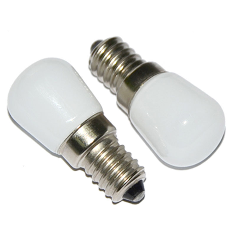 Sale Long Lifespan E14 3w Refrigerator Led Light Mini Bulb 220v Bright Lamp For Fridge Freezer