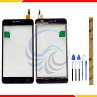 Touchscreen Für BQ BQS 5059 Strike Power BQS-5059 BQ-5059 Touchscreen Digitizer Panel