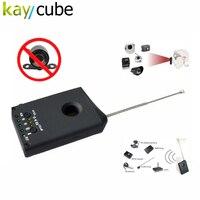 Anti Espía inalámbrica Detector LDRF-DT1 Audio Bug Lente RF Rastreador Buscador de Señal GPS