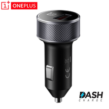 Original Oneplus 6T Dash Car Charge 3.4V~5V=3.5A Standard 5V=2A Smart fast car charger quick charging For One plus 6 T 5 5T 3 3T