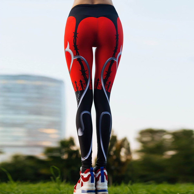 6c258449 € 7.24 26% de DESCUENTO Venta caliente ropa de mujer Atlético polainas yoga  pantalones mujeres ropa deportiva fitness mallas ropa deportiva mujer ...